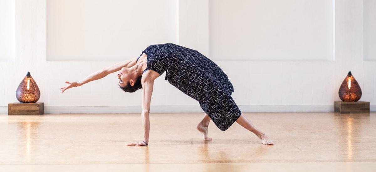 Sanftes Vinyasa Yoga