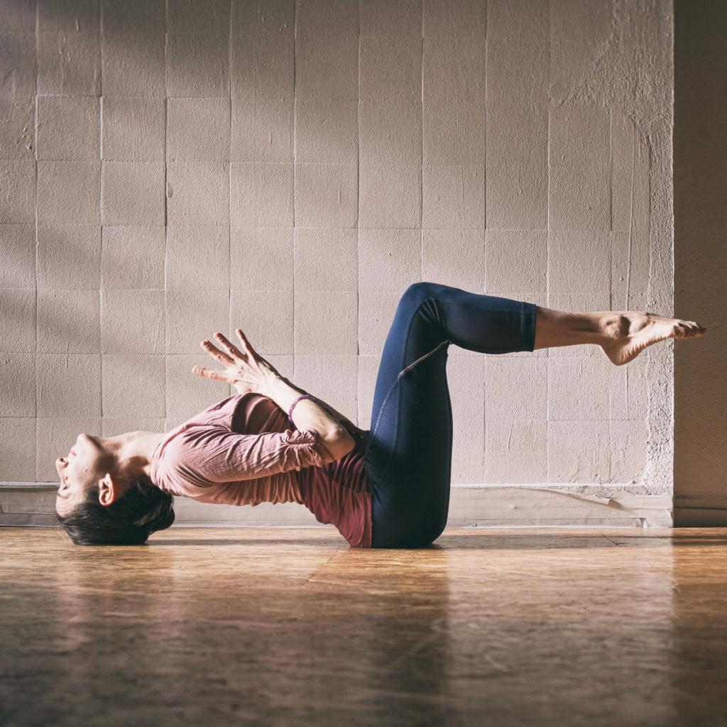 Yoga-Privatstunden in Innsbruck